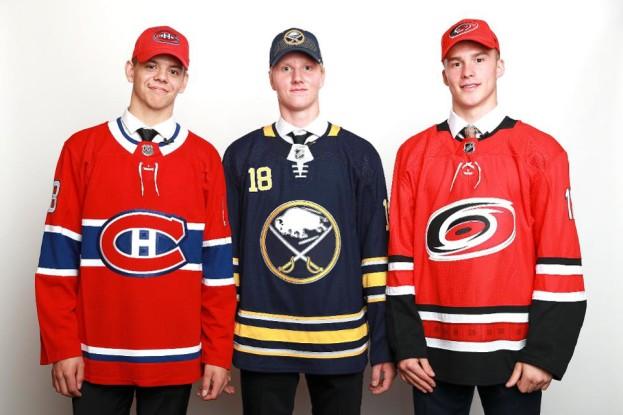 dfed04231 NHL Has A Unified Draft
